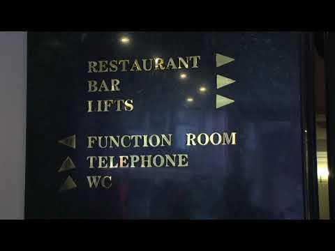 Seres Hotel, Istanbul, Turkey - Unravel Travel TV