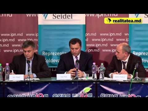 Dezbateri publice cu participarea lui Vlad Filat, Igor Boţan şi Valeriu Vasilică