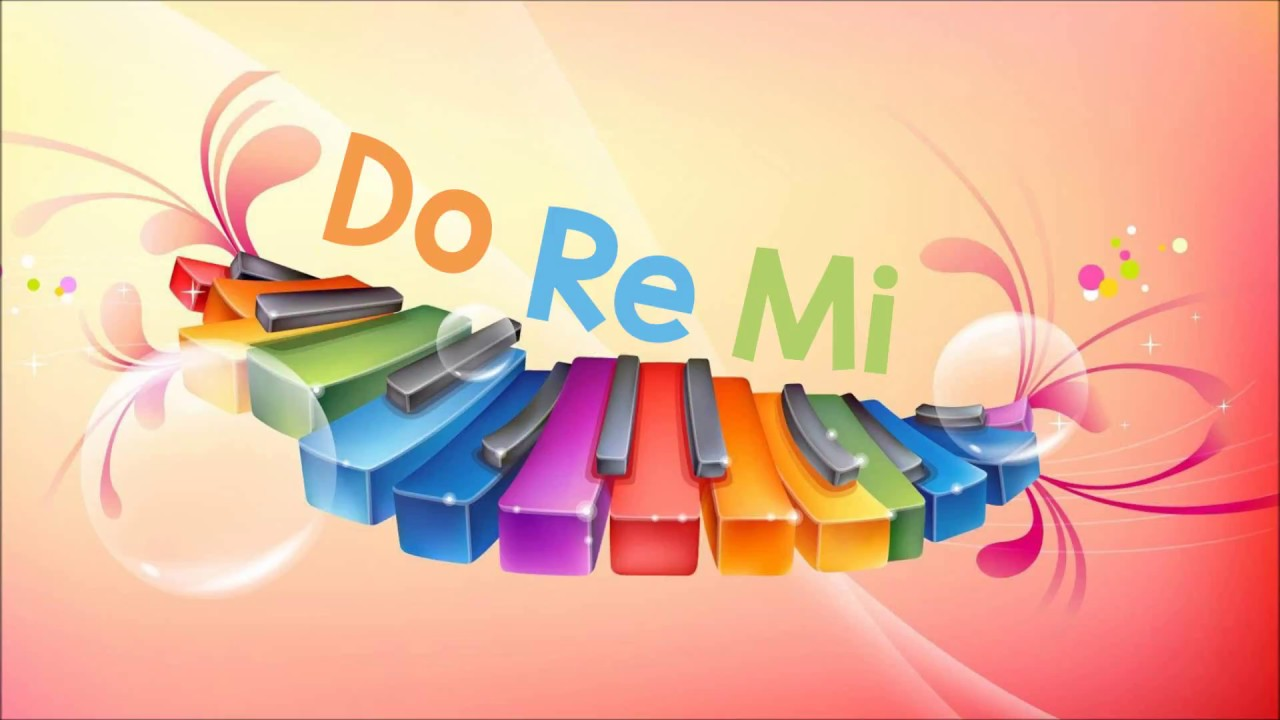 Do Re Mi Youtube