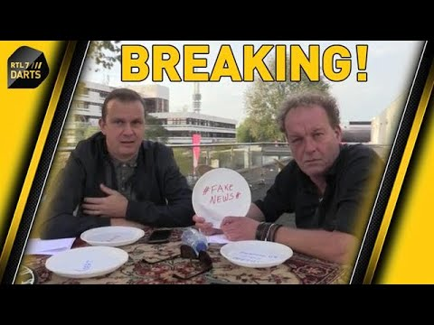 Darts Inside: Jacques Nieuwlaat stopt als commentator!?