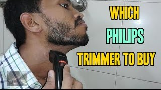 Best Philips cordless trimmer | Philips QT4011/15 trimmer UNBOXING / REVIEW thumbnail