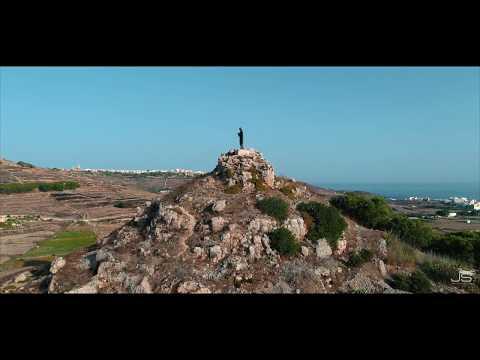 Gozo, a hidden Gem of the Mediterranean in 4k