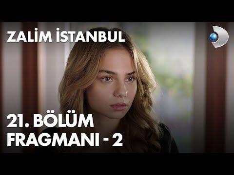 Zalim İstanbul 21. Bölüm Fragman