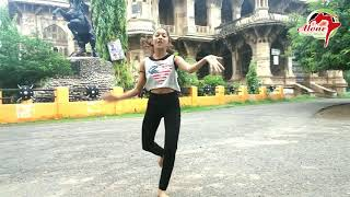 Hip Hop Dance Choreography | Alone Dance Studio |  Patakha Guddi Remix | Highway | Gwalior