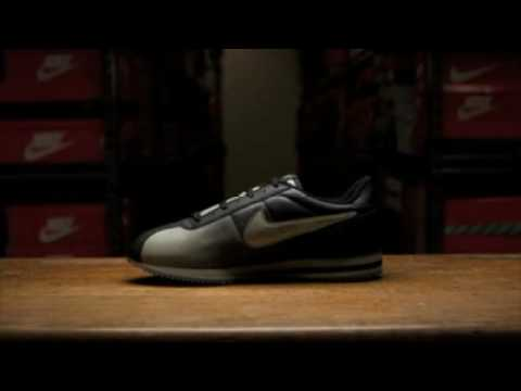 sports shoes 95a9e ccf2f Nike Cortez x Tokyoplastic - Innovation To Innovation Pack - YouTube