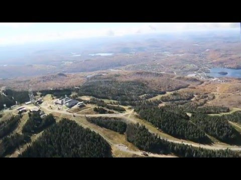 Domaine de Belair Tremblant *Projet Resort et Residences* Video 1 - Mont Tremblant Quebec (8987)