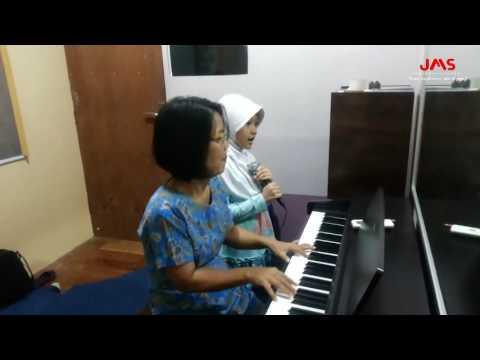 Kursus Musik Jogja JMS 0274 - 453 9101 - (paman Datang - Cover)