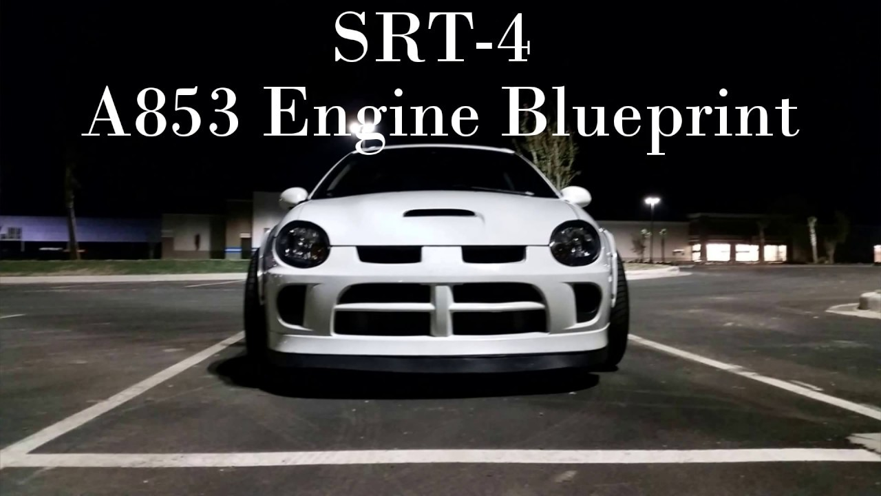 SRT-4 Race Engine Blueprint: Checking Rod Bearing Clearances