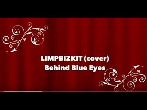 Behind Blue Eyes (Limp Bizkit) - Lyric & Chord Guitar (Cover)