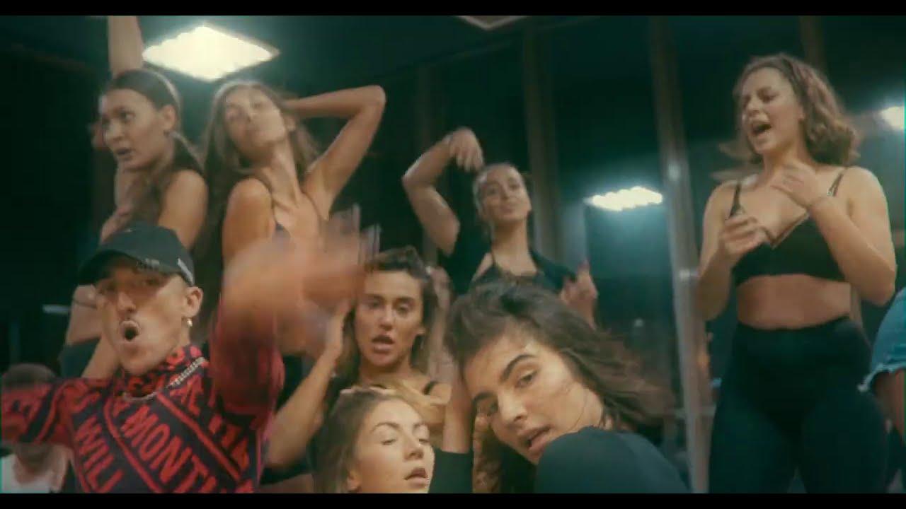 Download Florin Salam si What's UP - Da-mi aer [Emil Rengle] HIT 2020