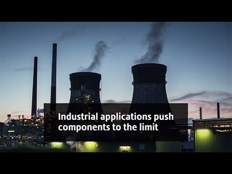 Industrial electronics solutions - 1 minute explainer