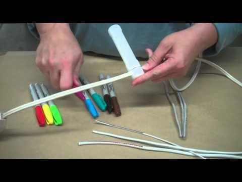 Bogert Wire Marking Tool