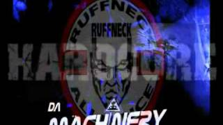 Da Machinery @ Early Hardcore Madness #4 [2 of 7]