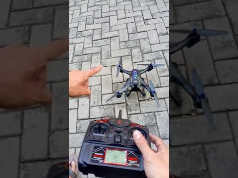 drone x183 kalibrasi versi indo