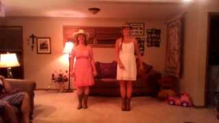 Good Time Alan Jackson Line Dance