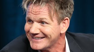 Gambar cover Rare Times Gordon Ramsay Was Actually Impressed By Food
