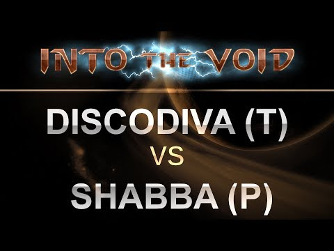 SC2 - Into the Void 2017 - DiscoDiva (T) v Shabba (P) on Ascension to Aiur