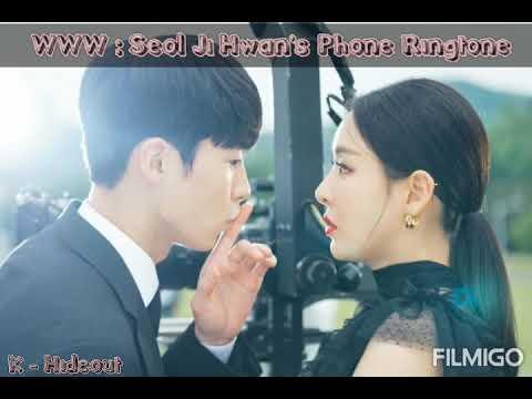 Search WWW : Seol Ji Hwan's Phone Ringtone