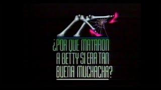 Descubra ¿Por qué mataron a Betty si era tan buena muchacha?