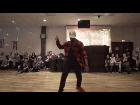@chrisbrown  little more @joshlildeweywilliams choreo