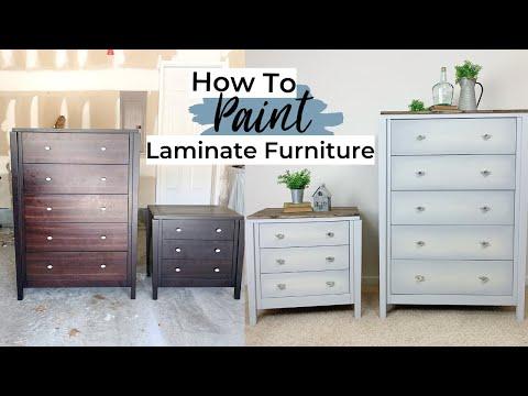 painting-laminate-furniture-|-furniture-makeover-|-ashleigh-lauren