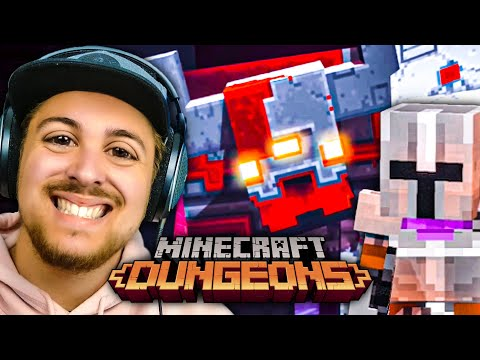 THIS GAME IS ADDICTIVE || Minecraft Dungeons - #2 |