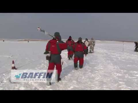 Обувь Baffin для зимней рыбалки, охоты, дачи. http://baffin-world.ru/