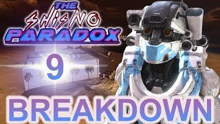 "Red vs Blue Season 16 Episode 9 ""Walk and Talk"" BREAKDOWN - EruptionFang"