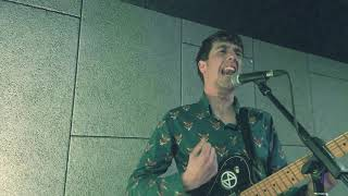 Ponte Pilas - Search and Destroy (Iggy and the Stooges cover) Live Session