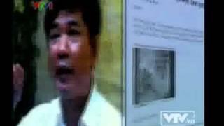 VTV1: su that ve Cu Huy Ha Vu đầy đủ nhất.