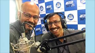 Jayant Swamy talks about Innovation Jockeys season 5 on Radio One