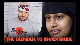 The Daily Blend: The Jihadi Bride