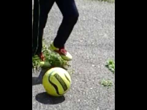 Smqh s futbolni topki