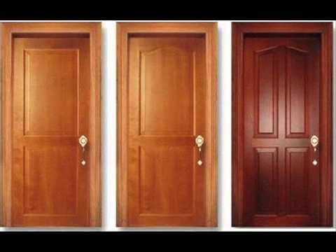 Carpinteria en general puertas de madera muebles en for Como hacer una puerta de madera