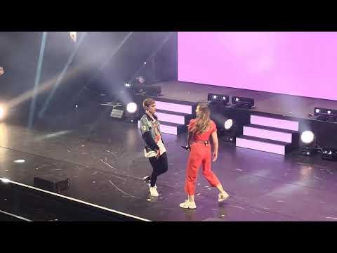 Lenni-Kim - 19 mai 2019 (Olympia)