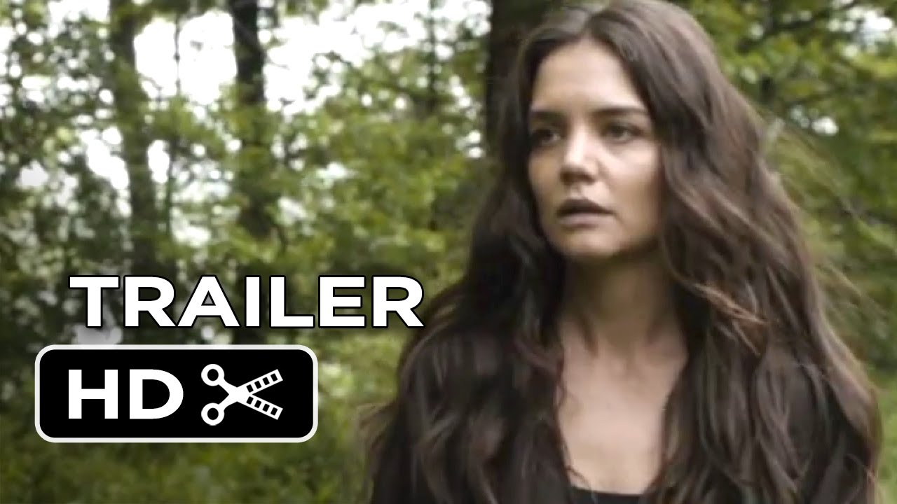 Download Days and Nights Official Trailer #1 (2014) - Katie Holmes, Allison Janney Movie HD