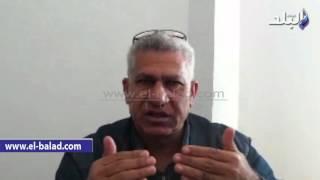 بالفيديو.. مدير عام الطرق بجنوب سيناء يوضح أسباب إنشاء 2 كوبرى بشرم الشيخ