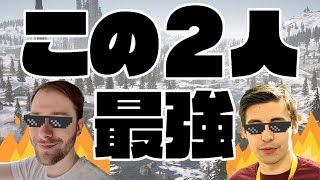 日本語字幕 シュラウドさん新マップでも無双してしまう PUBG