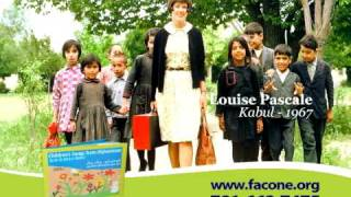 Children's Songs From Afghanistan - Qu Qu Qu Barg-e-Chinaar