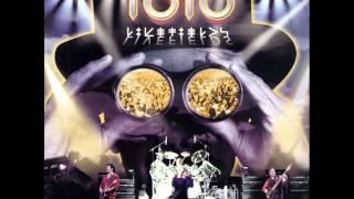 TOTO - Livefields 1999 - Simon Solo