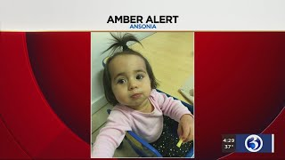 VIDEO: Police continue to search for missing 1-year-old from Ansonia