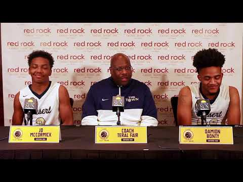Cheyenne High School, 2018 Basketball Preview