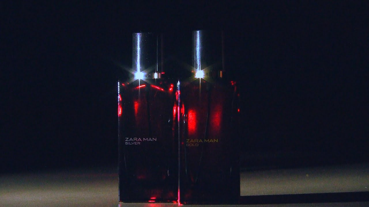 Zara Man Perfume Commercial Tv Spot Cover Blondie Call Me Parfum For Him Silver Collection