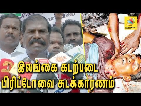 The reason for shooting Fisherman Bridjo - G K Mani Speech | PMK