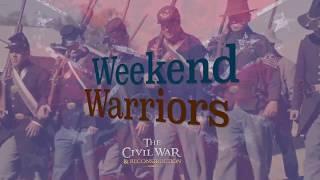 Военная реконструкция: Гражданская война США 1861-1865