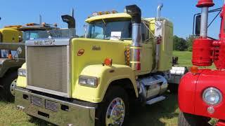 Brad Wike's 2017 Classic Truck Show - September 9, 2017