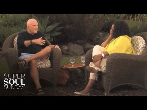 Dr. Wayne Dyer on the Art of Manifestation | SuperSoul Sunday | Oprah Winfrey Network
