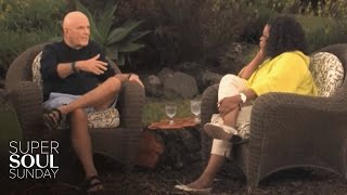Dr. Wayne Dyer on the Art of Manifestation | SuperSoul Sunday | Oprah Winfrey Network