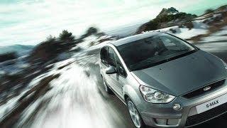 Ford S Max 2006 минивэн