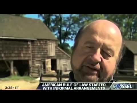 Hernando De Soto On John Stossel - Property And Prosperity